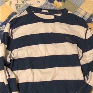 Abercrombie & Fitch Long-sleeve